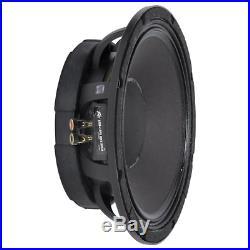 Peavey 1208-8 SPS BWX Low Frequency 12-Inch 8 Ohms 2000 Watts Speaker 560760 New