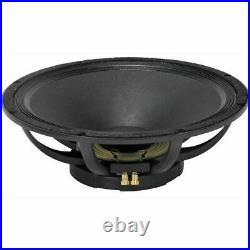 Peavey 1808-8 SPS BWX 18 inch 8 Ohm Complete Replacement Speaker