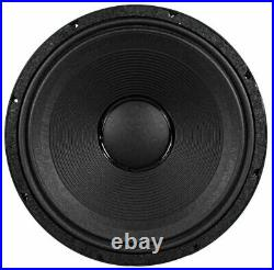 Peavey Low Rider 18 Inch Subwoofer Speaker 8 ohm