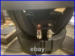 Phoenix Gold Subwoofer TI2-10D4 10-Inch 600W Dual 4-Ohm