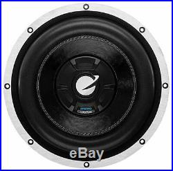Planet Audio BBD12 12 Inch Car Subwoofer 2500 Watts Maximum Power, Dual 4 Ohm