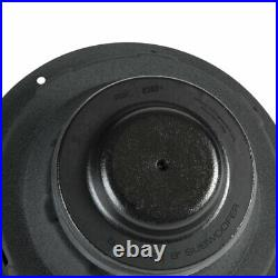 Polk Audio DB+ 8 Inch 750 Watt 4 Ohm DVC Marine, ATV & Car Subwoofer (2 Pack)