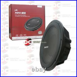Polk Audio Mm1 Series 12 Single 4-ohm Car Audio Subwoofer Svc 420w Rms