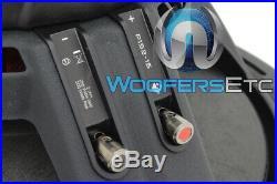 Rockford Fosgate P1s2-15 Sub 15 Car Audio 2 Ohm 500w Subwoofer Bass Speaker New