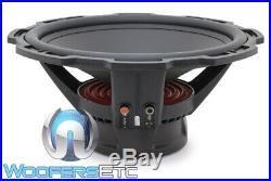Rockford Fosgate P1s4-15 Sub 15 Car Audio 4 Ohm 500w Subwoofer Bass Speaker New