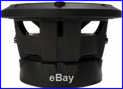 Rockford Fosgate P2D2-8 8-Inch Punch P2 500 Watt 2-Ohm DVC Subwoofer