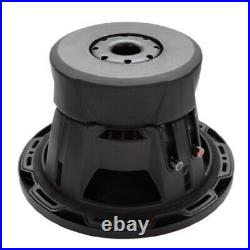 Rockford Fosgate P3D2-10 Punch P3 DVC 2 Ohm 10-Inch 500 Watts RMS 1000 Watts Pe