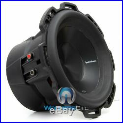 Rockford Fosgate P3d2-10 Sub 10 1000w Dual 2-ohm Car Subwoofer Bass Speaker New