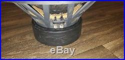 Rockford Fosgate POWER HX2 15 Inch Dual 2 Ohm Subwoofer (RFR3115)