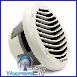 Rockford Fosgate Pm212s4x 12 600w 4-ohm Marine Boat Car Subwoofer Bass Speaker