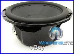Rockford Fosgate Rm18d4b Black 8 300w Marine Boat 4 Ohm Subwoofer Bass Speaker