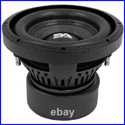 SA-GFC102 10 Inch 1600 Watt Max Power Dual 2 Ohm Car Audio Subwoofer