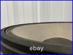 SINGLE JBL 2242H HPL 18 Inch Sub Woofer Speaker 8 OHM Pro Series 2242HPL