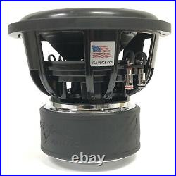 SKAR Audio ZVX-12v2 D1 12-inch Dual 1-ohm Subwoofer New 3000 Watt Max Power