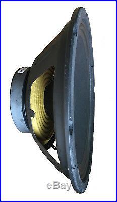 STARAUDIO 12 Inch 2000W Raw Replace 8Ohm Subwoofer PA Audio Speaker Woofer Bass