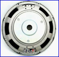 Single EV Electro Voice EVM-12L Series II 12 Inch Woofer 8-OHM 200-Watt Speaker