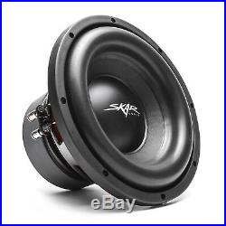 Skar Audio SDR-10 D2 10-inch 1200 Watt Max Power Dual 2 Ohm Car Subwoofer