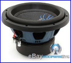 Soundstream R3.10 Sub 10 1400w Dual 2-ohm Reference Subwoofer Bass Speaker New