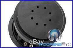 Sundown Audio E-8 V. 5 D2 8 300w Rms Dual 2-ohm Car Subwoofer Bass Speaker New