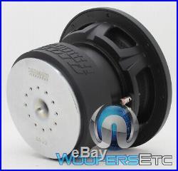 Sundown Audio Sa-12 V. 2 D4 12 Dual 4 Ohm 1000w Rms Subwoofer Bass Speaker New