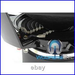 Sundown Audio Sa-12d2 Classic Sub 12 750w Dual 2-ohm Subwoofer Bass Speaker New