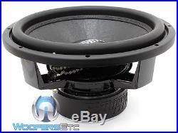 Sundown Audio Sa-15 V. 3 D2 15 750w DVC 2 Ohm Loud Subwoofer Bass Speaker New