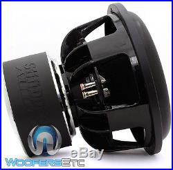 Sundown Audio Z-18 V. 5 D1 18 2000w Rms Dual 1-ohm Subwoofer Bass Speaker New