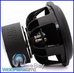 Sundown Audio Z-18 V. 5 D2 18 2000w Rms Dual 2-ohm Subwoofer Bass Speaker New