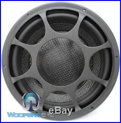 Ultimo 8 Morel 8 Car Audio Sub Svc 2 Ohm 3000w Max Subwoofer Bass Speaker New