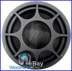 Ultimo Sc 104 Morel 10 Sub Car Audio 4 Ohm Svc Sc Subwoofer Bass Speaker New