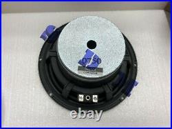 Vienna Acoustics 0750 Subwoofer Speaker 6.5 inch 60120W 4 ohm 1pcs