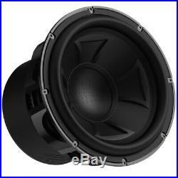 Wet Sounds REVO 15 XXX V4-B Xtreme 15 Inch 4 Ohm Competition SPL Subwoofer